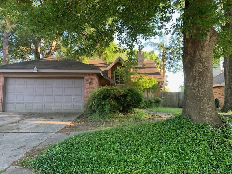 2531 Chestnut Mills Road, Houston, TX 77067