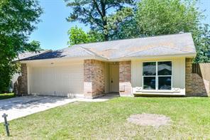 6931 Foxfield, Humble, TX, 77338