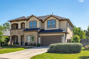 28942 Twisted Oak, Shenandoah, TX, 77381