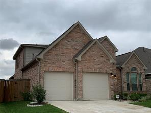 10023 Thicket Park, Humble, TX, 77396
