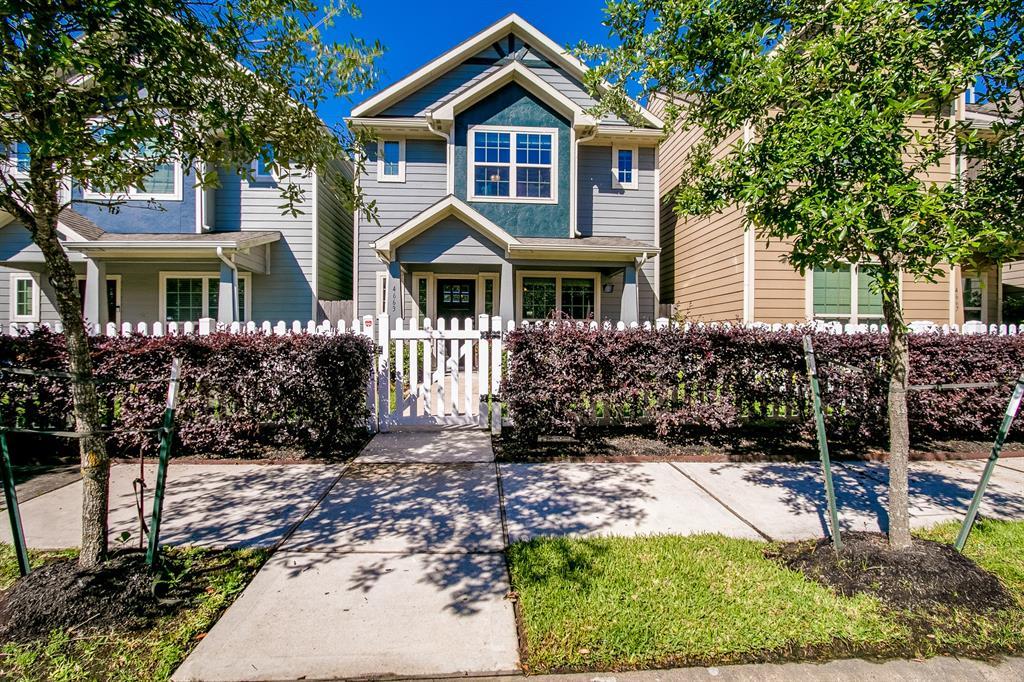 4663 Trembling Forest Lane, Houston, TX 77092