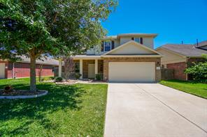 1230 Escambia Way, Richmond, TX, 77406