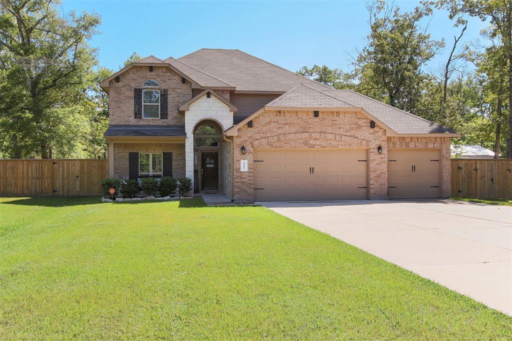 4567 Coues Deer Lane, Conroe, TX 77303