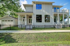 1301 Cordell Street, Houston, TX 77009