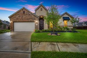 23311 S Briarlilly Park Circle, Katy, TX 77493