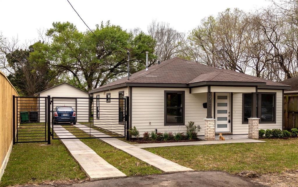 9913 Tebo Street, Houston, TX 77076