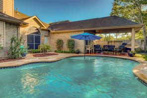 20406 Willow Trace, Cypress, TX, 77433