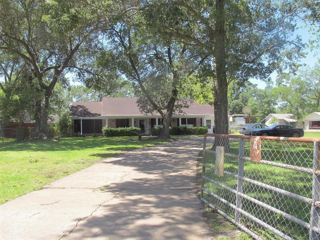 1419 Park Drive, Channelview, TX 77530