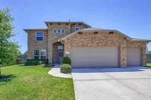 32027 Steven Springs Drive, Hockley, TX 77447