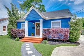 1212 Nashua, Houston, TX, 77008