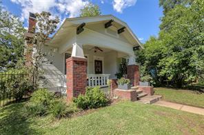 951 Woodland Street, Houston, TX 77009