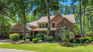71 Chandler Creek, The Woodlands, TX, 77381