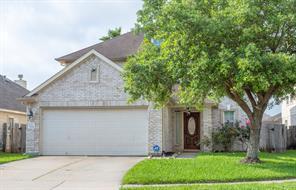 7214 Foxcrest Lane, Humble, TX 77338