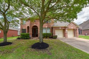 9407 Summer Sun Lane, Pearland, TX 77584