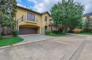7610 Jordan Cove, Houston, TX, 77055