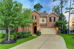 51 Whispering Thicket, Tomball, TX, 77375
