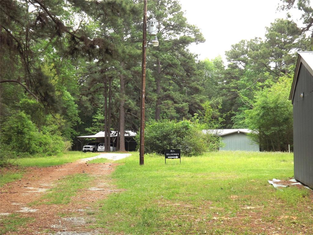 1235 County Road 3061, Kirbyville, TX 75956