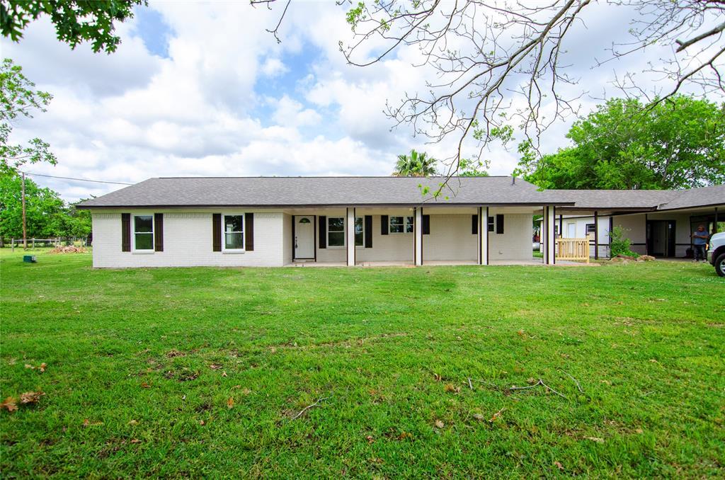 9800 County Road 324, Sweeny, TX 77480