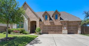 19407 Sanctuary Pine Court, Spring, TX 77388