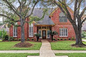 14814 Evergreen Ridge, Houston, TX, 77062