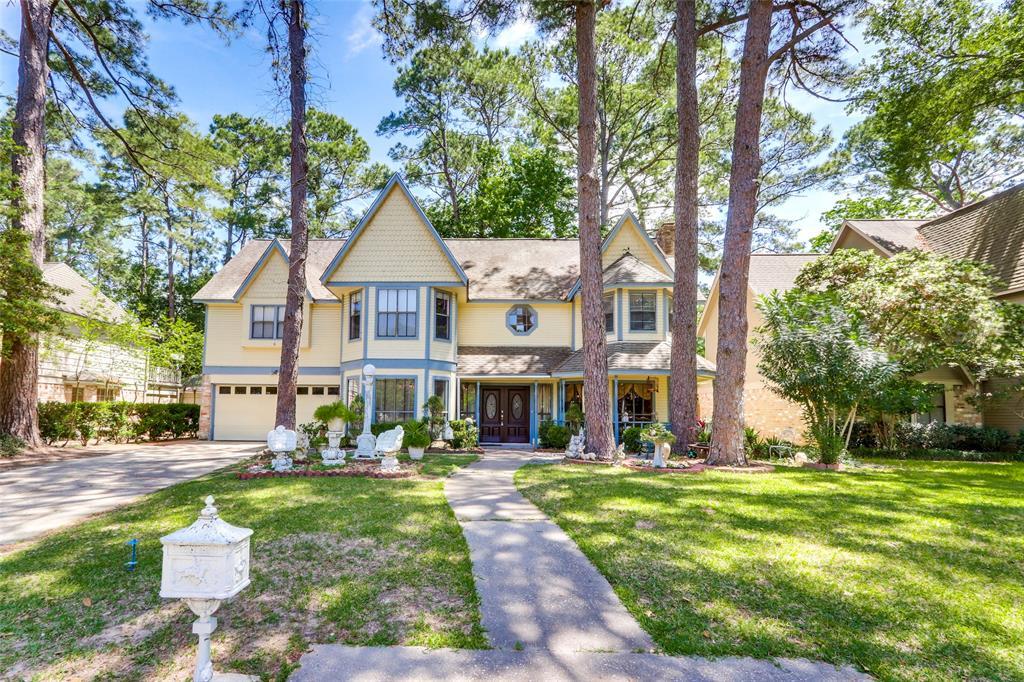 20714 Trellis Lane, Houston, TX 77073