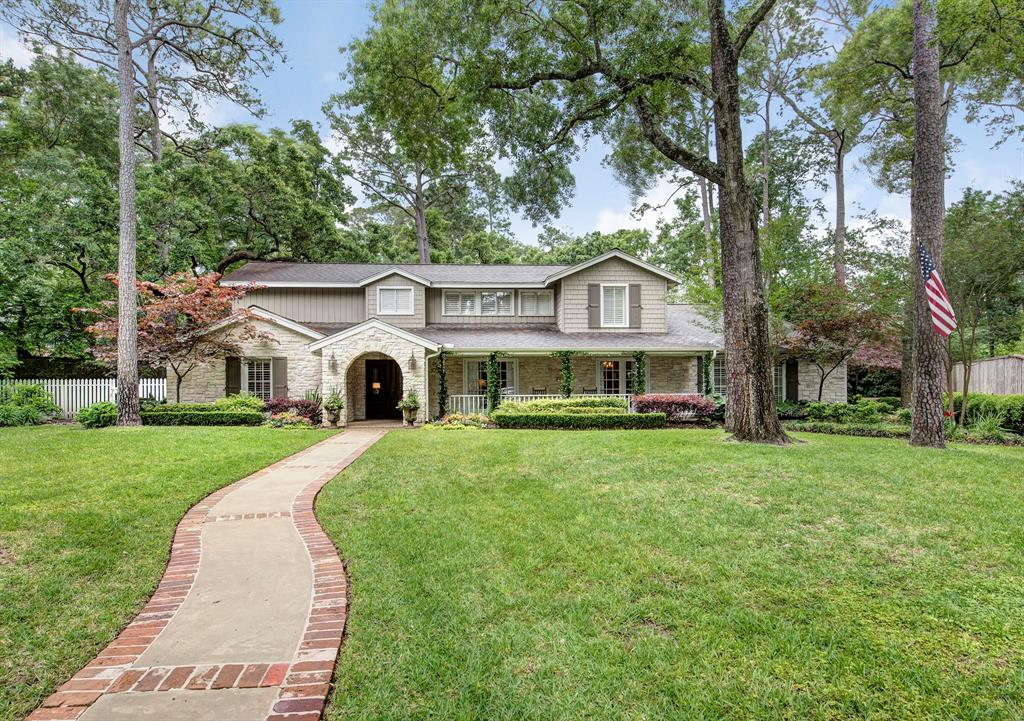 11703 Winshire Circle, Bunker Hill Village, TX 77024