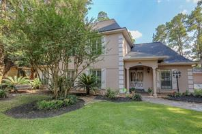 35 Indian Clover Drive, The Woodlands, TX 77381