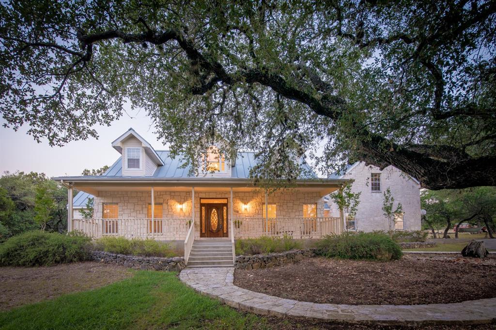 120 Mystic Oak, New Braunfels, TX 78132