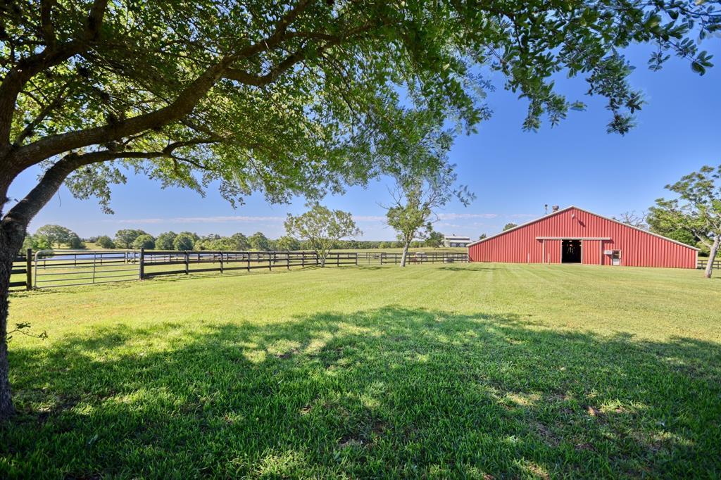 5477 Coshatte Road, Bellville, TX 77418