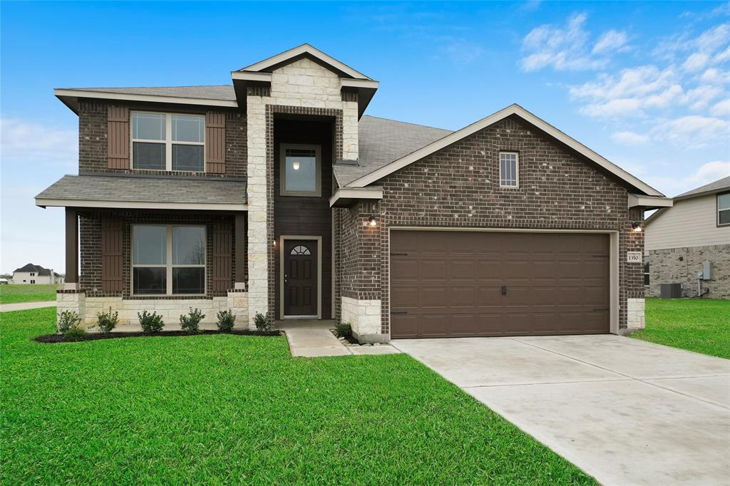 1350 Alice Lane, Beaumont, TX 77705