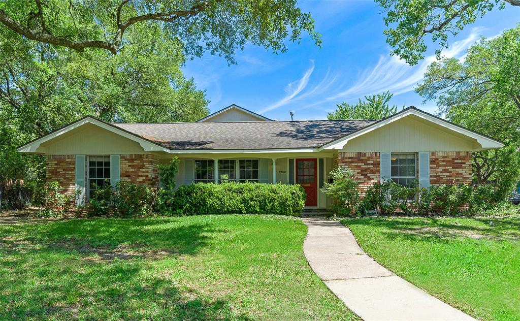 3500 Westridge Street, Houston, TX 77025