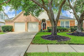 13519 Mount Airy, Cypress, TX, 77429