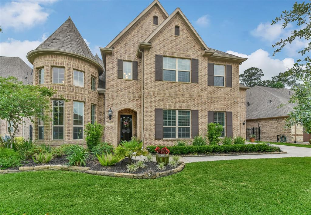 3138 S Cotswold Manor, Kingwood, TX 77339