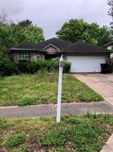 13951 Dentwood Drive, Houston, TX 77014