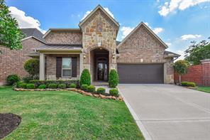 3839 May Ridge Lane, Sugar Land, TX 77479