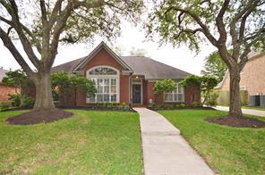 4018 Raven River Drive, Houston, TX, 77059