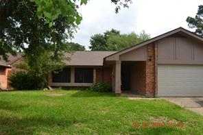 20010 Fort Custer, Katy, TX, 77449