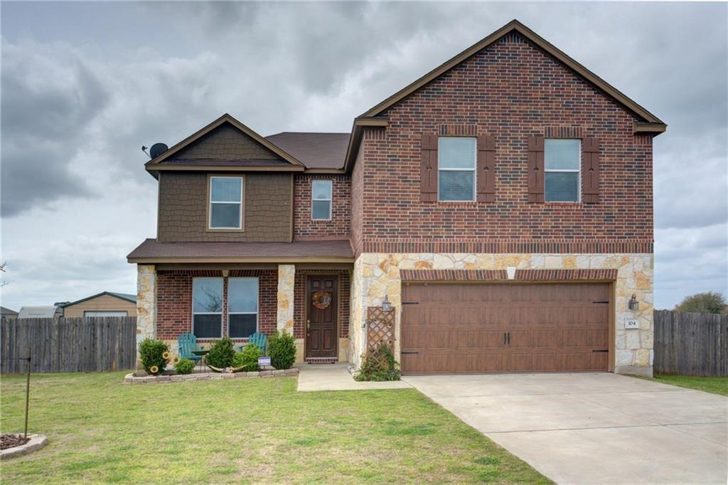 104 Brittany Lane, Bastrop, TX 78602