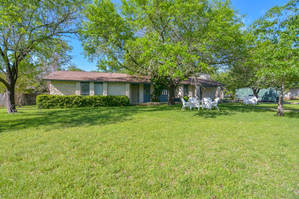 136 Ridgecrest Road, Georgetown, TX 78628