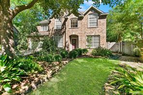 38 Redland Place, The Woodlands, TX 77382