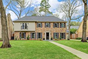 511 Nottingham Oaks Trail, Houston, TX 77079