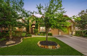10110 Oak Motte Drive, Katy, TX 77494