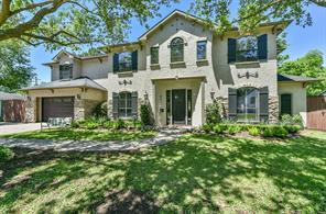 8606 Merlin, Spring Valley Village, TX, 77055