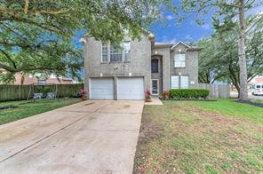 1727 Charlton House Lane, Katy, TX 77493