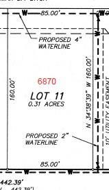 11 Aquarius Street, Vidor, TX 77662