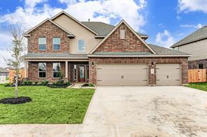 3693 Hughes Court, Pearland, TX 77581