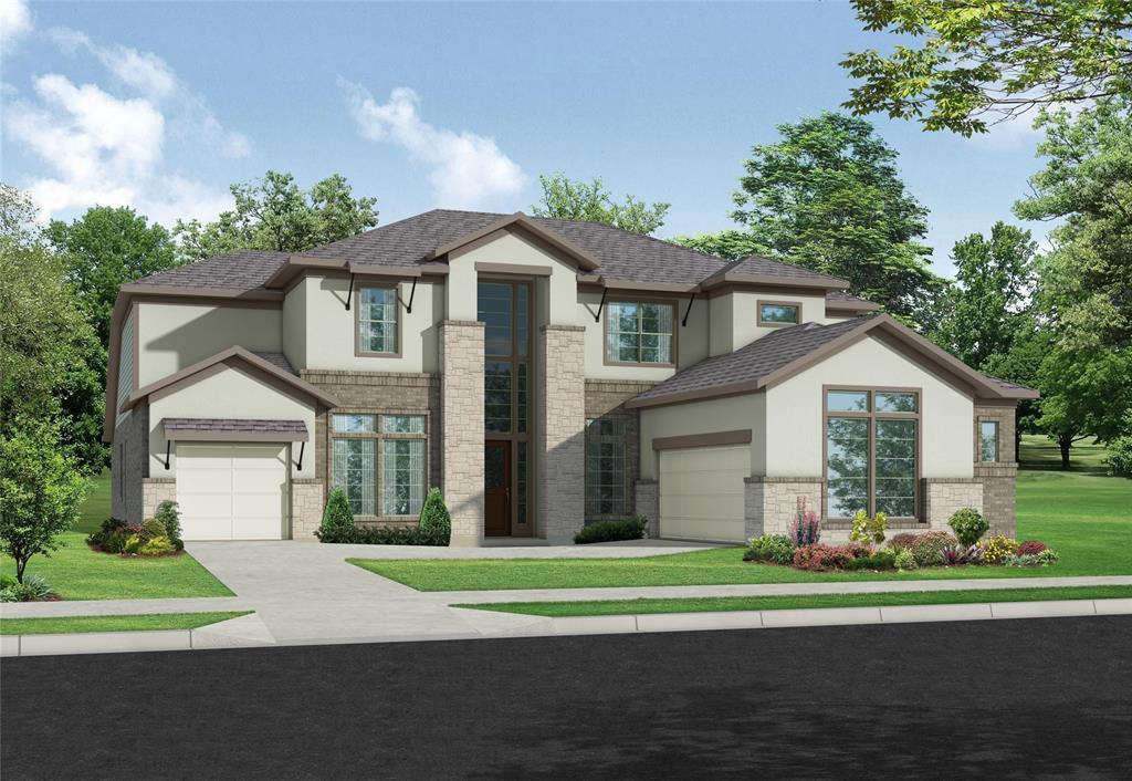 TOWNE LAKE New Homes Cypress TX 77433 SALE