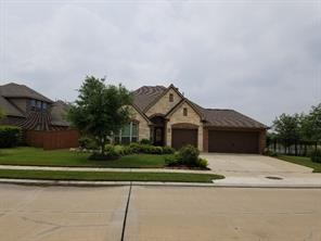 10534 E Aliana Trace Drive, Richmond, TX 77407