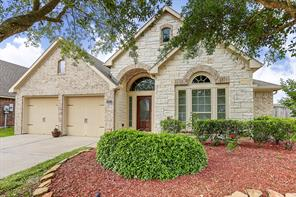 13501 Wild Lilac Court, Pearland, TX 77584