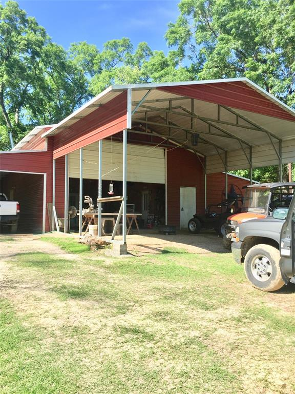 895 County Road 4076, Bon Weir, TX 75928